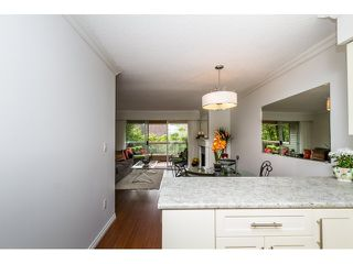 "Photo 7: 214 932 ROBINSON Street in Coquitlam: Coquitlam West Condo for sale in ""THE SHAUGHNESSY"" : MLS®# R2073443"