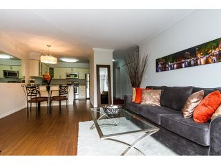 "Photo 11: 214 932 ROBINSON Street in Coquitlam: Coquitlam West Condo for sale in ""THE SHAUGHNESSY"" : MLS®# R2073443"