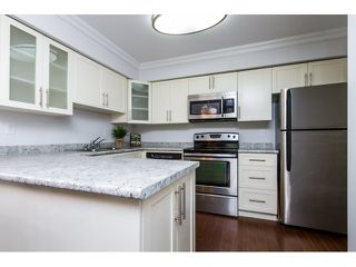 "Photo 6: 214 932 ROBINSON Street in Coquitlam: Coquitlam West Condo for sale in ""THE SHAUGHNESSY"" : MLS®# R2073443"