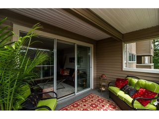 "Photo 17: 214 932 ROBINSON Street in Coquitlam: Coquitlam West Condo for sale in ""THE SHAUGHNESSY"" : MLS®# R2073443"