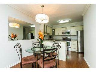 "Photo 5: 214 932 ROBINSON Street in Coquitlam: Coquitlam West Condo for sale in ""THE SHAUGHNESSY"" : MLS®# R2073443"