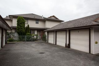 """Photo 20: 107 19908 56 Avenue in Langley: Langley City Townhouse for sale in """"Chenier Place"""" : MLS®# R2078671"""