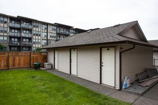 """Photo 19: 107 19908 56 Avenue in Langley: Langley City Townhouse for sale in """"Chenier Place"""" : MLS®# R2078671"""