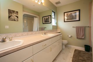 """Photo 16: 107 19908 56 Avenue in Langley: Langley City Townhouse for sale in """"Chenier Place"""" : MLS®# R2078671"""