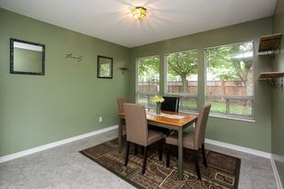 """Photo 10: 107 19908 56 Avenue in Langley: Langley City Townhouse for sale in """"Chenier Place"""" : MLS®# R2078671"""