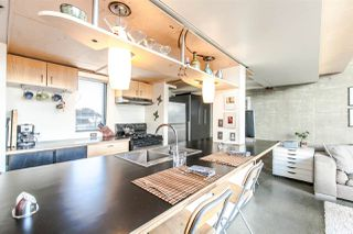 "Photo 9: 420 2001 WALL Street in Vancouver: Hastings Condo for sale in ""CANNERY ROW"" (Vancouver East)  : MLS®# R2081753"