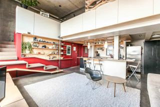 "Photo 3: 420 2001 WALL Street in Vancouver: Hastings Condo for sale in ""CANNERY ROW"" (Vancouver East)  : MLS®# R2081753"