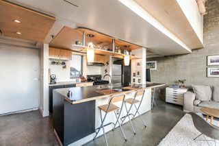 "Photo 10: 420 2001 WALL Street in Vancouver: Hastings Condo for sale in ""CANNERY ROW"" (Vancouver East)  : MLS®# R2081753"