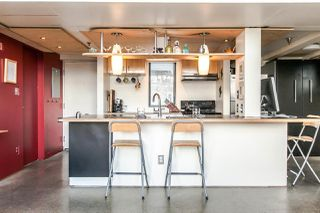 "Photo 11: 420 2001 WALL Street in Vancouver: Hastings Condo for sale in ""CANNERY ROW"" (Vancouver East)  : MLS®# R2081753"