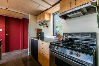 "Photo 13: 420 2001 WALL Street in Vancouver: Hastings Condo for sale in ""CANNERY ROW"" (Vancouver East)  : MLS®# R2081753"