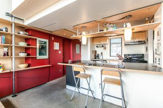 "Photo 7: 420 2001 WALL Street in Vancouver: Hastings Condo for sale in ""CANNERY ROW"" (Vancouver East)  : MLS®# R2081753"
