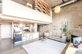"Photo 6: 420 2001 WALL Street in Vancouver: Hastings Condo for sale in ""CANNERY ROW"" (Vancouver East)  : MLS®# R2081753"