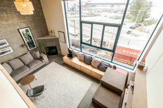 "Photo 1: 420 2001 WALL Street in Vancouver: Hastings Condo for sale in ""CANNERY ROW"" (Vancouver East)  : MLS®# R2081753"