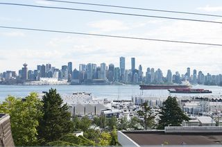 "Photo 13: 303 307 W 2ND Street in North Vancouver: Lower Lonsdale Condo for sale in ""SHORECREST"" : MLS®# R2082199"