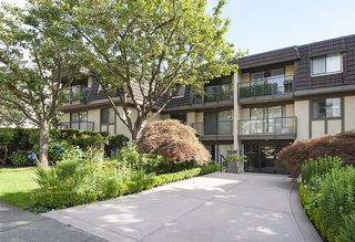 "Photo 1: 303 307 W 2ND Street in North Vancouver: Lower Lonsdale Condo for sale in ""SHORECREST"" : MLS®# R2082199"