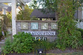 "Photo 15: 27 4401 BLAUSON Boulevard in Abbotsford: Abbotsford East Townhouse for sale in ""The Sage"" : MLS®# R2095953"