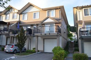"Photo 2: 27 4401 BLAUSON Boulevard in Abbotsford: Abbotsford East Townhouse for sale in ""The Sage"" : MLS®# R2095953"