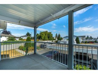 "Photo 20: 48 32691 GARIBALDI Drive in Abbotsford: Abbotsford West Townhouse for sale in ""Carriage Lane"" : MLS®# R2096442"