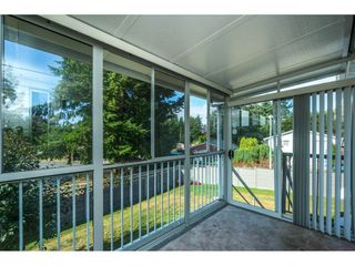 "Photo 18: 48 32691 GARIBALDI Drive in Abbotsford: Abbotsford West Townhouse for sale in ""Carriage Lane"" : MLS®# R2096442"