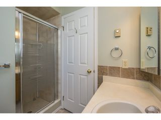 "Photo 17: 48 32691 GARIBALDI Drive in Abbotsford: Abbotsford West Townhouse for sale in ""Carriage Lane"" : MLS®# R2096442"