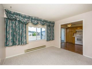 "Photo 11: 48 32691 GARIBALDI Drive in Abbotsford: Abbotsford West Townhouse for sale in ""Carriage Lane"" : MLS®# R2096442"