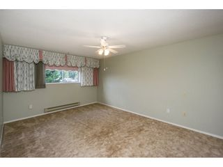 "Photo 14: 48 32691 GARIBALDI Drive in Abbotsford: Abbotsford West Townhouse for sale in ""Carriage Lane"" : MLS®# R2096442"