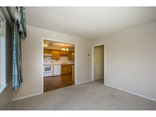 "Photo 10: 48 32691 GARIBALDI Drive in Abbotsford: Abbotsford West Townhouse for sale in ""Carriage Lane"" : MLS®# R2096442"
