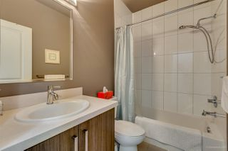 Photo 14: 16 3431 GALLOWAY Avenue in Coquitlam: Burke Mountain Townhouse for sale : MLS®# R2099337