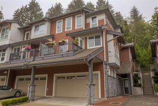 Photo 17: 16 3431 GALLOWAY Avenue in Coquitlam: Burke Mountain Townhouse for sale : MLS®# R2099337
