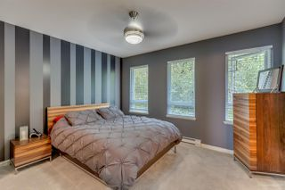 Photo 9: 16 3431 GALLOWAY Avenue in Coquitlam: Burke Mountain Townhouse for sale : MLS®# R2099337