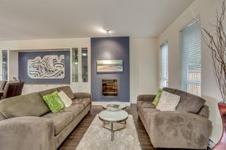 Photo 6: 16 3431 GALLOWAY Avenue in Coquitlam: Burke Mountain Townhouse for sale : MLS®# R2099337