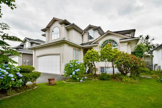 Main Photo: 16872 103A Avenue in Surrey: Fraser Heights House for sale (North Surrey)  : MLS®# R2104521