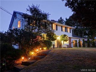 Photo 20: 1908 Ferndale Rd in VICTORIA: SE Gordon Head House for sale (Saanich East)  : MLS®# 741388