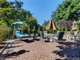 Photo 18: 1908 Ferndale Rd in VICTORIA: SE Gordon Head House for sale (Saanich East)  : MLS®# 741388