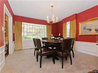 Photo 2: 1908 Ferndale Rd in VICTORIA: SE Gordon Head House for sale (Saanich East)  : MLS®# 741388
