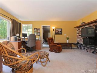 Photo 6: 1908 Ferndale Rd in VICTORIA: SE Gordon Head House for sale (Saanich East)  : MLS®# 741388