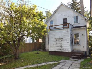 Photo 14: 850 Banning Street in Winnipeg: Sargent Park Residential for sale (5C)  : MLS®# 1624666