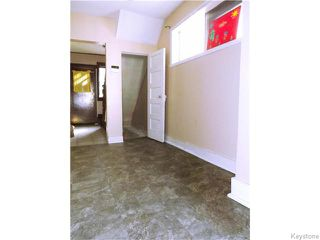 Photo 8: 850 Banning Street in Winnipeg: Sargent Park Residential for sale (5C)  : MLS®# 1624666