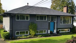 """Photo 1: 14926 KEW Drive in Surrey: Bolivar Heights House for sale in """"birdland"""" (North Surrey)  : MLS®# R2117026"""
