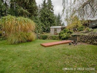 Photo 28: 4220 Enquist Rd in CAMPBELL RIVER: CR Campbell River South House for sale (Campbell River)  : MLS®# 745773