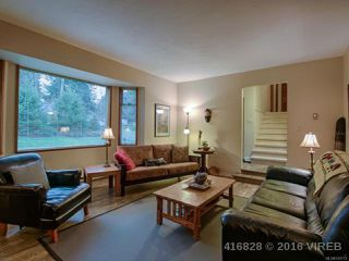 Photo 5: 4220 Enquist Rd in CAMPBELL RIVER: CR Campbell River South House for sale (Campbell River)  : MLS®# 745773