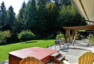 Photo 15: 1157 GRANDVIEW Road in Gibsons: Gibsons & Area House for sale (Sunshine Coast)  : MLS®# R2121862