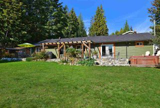 Photo 20: 1157 GRANDVIEW Road in Gibsons: Gibsons & Area House for sale (Sunshine Coast)  : MLS®# R2121862