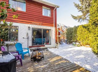 "Photo 18: 33 1500 JUDD Road in Squamish: Brackendale Townhouse for sale in ""The Cottonwoods"" : MLS®# R2138381"