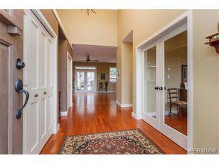 Photo 4: 2443 Gatewheel Rd in MILL BAY: ML Mill Bay House for sale (Malahat & Area)  : MLS®# 752027
