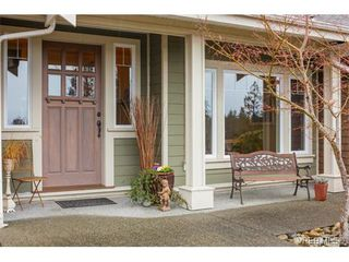 Photo 3: 2443 Gatewheel Rd in MILL BAY: ML Mill Bay House for sale (Malahat & Area)  : MLS®# 752027
