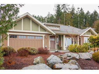 Photo 2: 2443 Gatewheel Rd in MILL BAY: ML Mill Bay House for sale (Malahat & Area)  : MLS®# 752027
