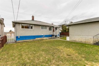 Photo 20: 4550 REID Street in Vancouver: Collingwood VE House for sale (Vancouver East)  : MLS®# R2143983