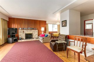 Photo 3: 4550 REID Street in Vancouver: Collingwood VE House for sale (Vancouver East)  : MLS®# R2143983