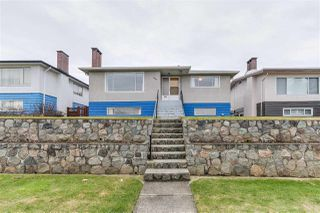 Main Photo: 4550 REID Street in Vancouver: Collingwood VE House for sale (Vancouver East)  : MLS®# R2143983